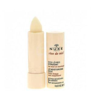 Nuxe - Reve De Miel Lip Moisturising Stick 4g