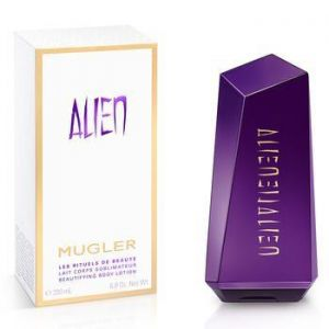 Thierry Mugler - Alien F Beautifying Body Lotion 200ml
