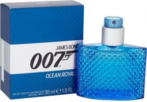 James Bond - Ocean Royale EDT 30ml Spray For Men