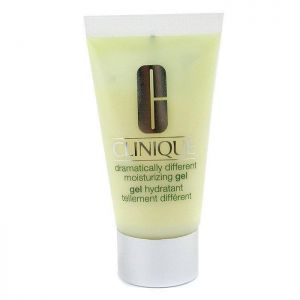 Clinique - Dramatically Different Moisturizing Gel Types 3+4 50ml (Combination Oily to Oily)