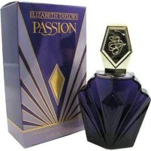 Elizabeth Taylor - Passion F EDT  74ml  Spray