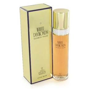 Elizabeth Taylor - White Diamond EDT 30ml Spray For Women