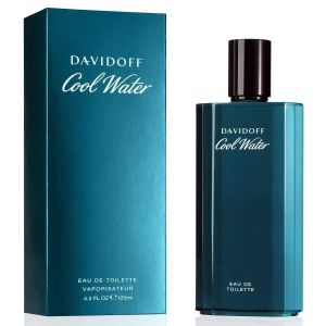 Davidoff - Cool Water EDT 200ml Spray For Men