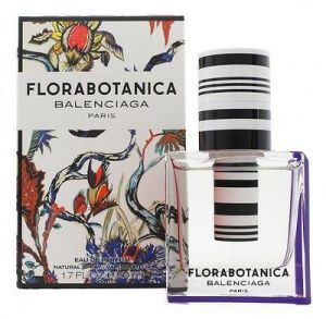 Balenciaga - Florabotanica EDP50ml Spray For Women