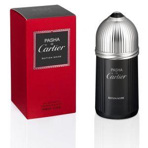 Cartier - Pasha De Cartier Noire EDT 100ml Spray For Men
