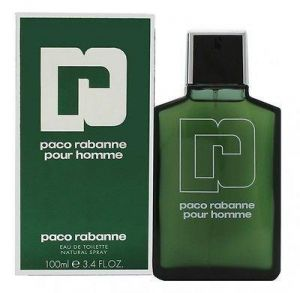Paco Rabanne - Pour Homme EDT 100ml Spray For Men
