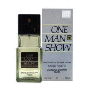 Jacques Bogart - One Man Show EDT 100ml Spray