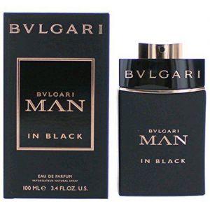 Bulgari - Man in Black EDP 100ml Spray For Men