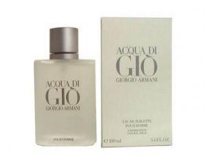 Giorgio Armani - Acqua Di Gio 100ml Eau De Toilette Spray For Men
