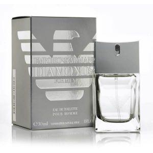 Giorgio Armani - Diamonds EDT 30ml Spray For Men
