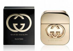Gucci - Guilty EDT 50ml Spray For Women