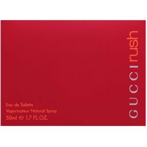 Gucci - Rush EDT 50ml Spray For Women