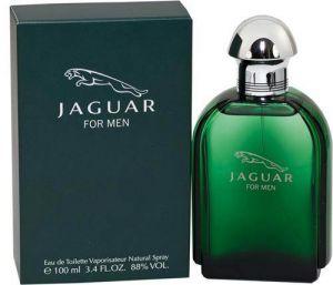 Jaguar - Jaguar For Men Eau de Toilette Spray For Men 100ml
