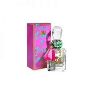 Juicy - Couture Peace Love and Juicy EDP 100ml Spray For Women