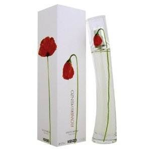 Kenzo - Flower F EDP Refillable 30ml