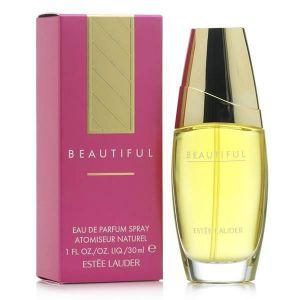 Estee Lauder - Beautiful EDP 30ml Spray For Women