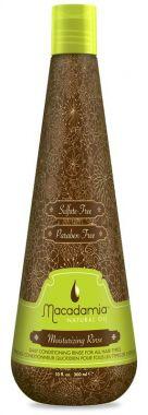 Macadamia Natural Oil - Moisturizing Rinse Daily Conditioner 300ml