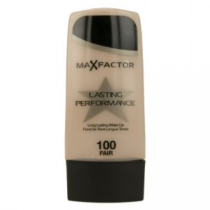 Max Factor - Lasting Performance Foundation Powder - 100 Fair