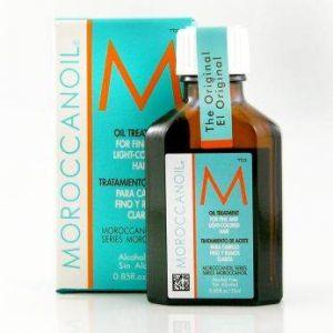 MoroccanOil - Oil Treatment Light 25ml