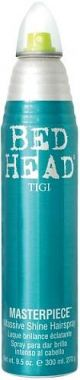 TIGI - Bed Head - Urban Canvas - Masterpiece - Massive Shine Hairspray 340ml