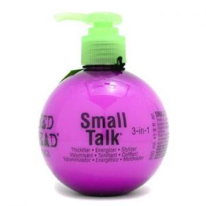 TIGI - Bed Head - Urban Canvas - Small Talk 3-in-1 200ml
