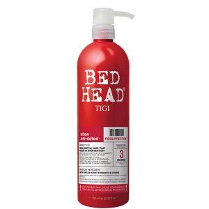 TIGI - Bed Head - Urban Antidotes - Level 3 - Resurrection Conditioner 750ml