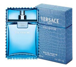 Versace - Man M Eau Fraiche 100ml Spray