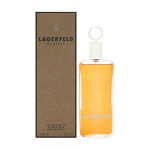 Karl Lagerfeld - Classic EDT 150ml Spray For Men