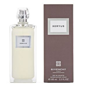 Givenchy - Xeryus EDT 100ml Spray For Men