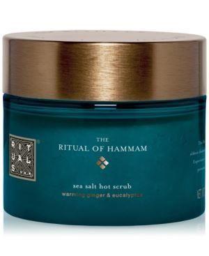 Rituals - The Ritual Of Hammam - Sea Salt Hot Scrub 450g