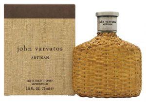 John Varvatos - Artisan EDT 75ml Spray For Men