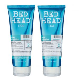 TIGI - Bed Head - Recovery Conditioner 200ml x Pack of 2