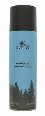 Pino Silvestre - Rainforest Body Spray For Men 300ml