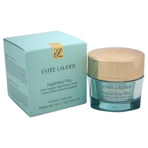 Estee Lauder - NightWear Plus Anti-Oxidant Night Detox Creme 50ml