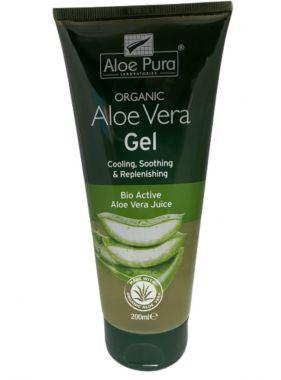 Aloe Pura - Aloe Vera Skin Gel 200ml