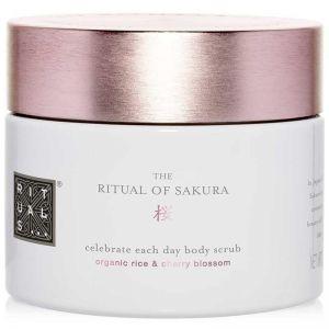 Rituals - The Ritual Of Sakura - Body Scrub 375g