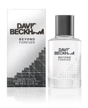 David Beckham - Beyond Forever EDT 60ml Spray For Men