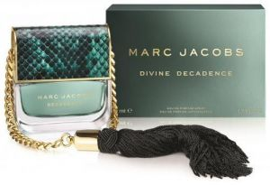 Marc Jacobs - Divine Decadence EDP 50ml Spray For Women