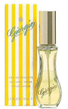 Giorgio Beverley Hills - Femme EDT 50ml Spray For Women