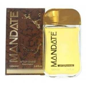 Eden - Classic Mandate After Shave 100ml Splash For Men