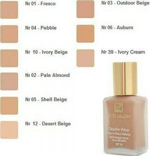 Estee Lauder - Double Wear Stay-In-Place SPF10 - 01 Fresco 2C3 30ml