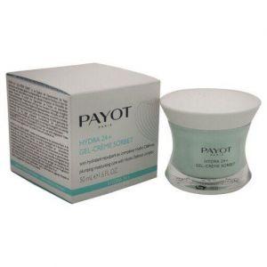 Payot - Hydra 24+ Gel-Creme Sorbet - Plumping Moisturising Care 50ml