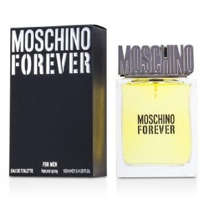 Moschino - Forever EDT 100ml Spray For Men