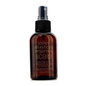 John Masters - Organics Deep Scalp Follicle Treatment & Volumizer 125ml