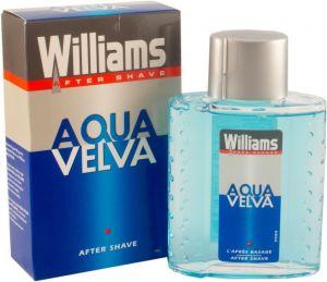 Williams - Aqua Velva After Shave For Men 100ml