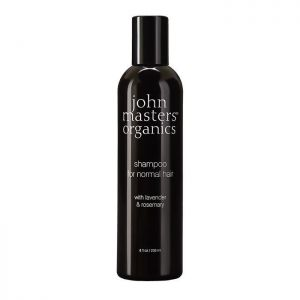 John Masters - Organics Shampoo For Normal Hair With Lavender & Rosemary 236ml