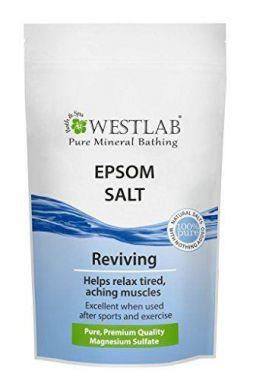 Westlab - Epsom Salts 5000g