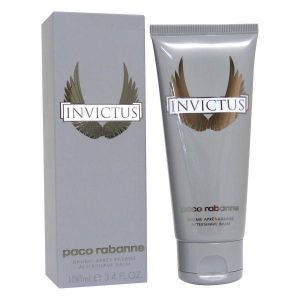 Paco Rabanne - Invictus Aftershave Balm 100ml