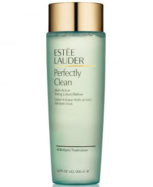 Estee Lauder - Perfectly Clean Toning Lotion 200ml