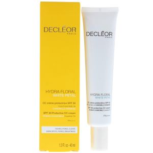 Decleor - Hydra Floral White Petal CC Creme Protective SPF50 40ml